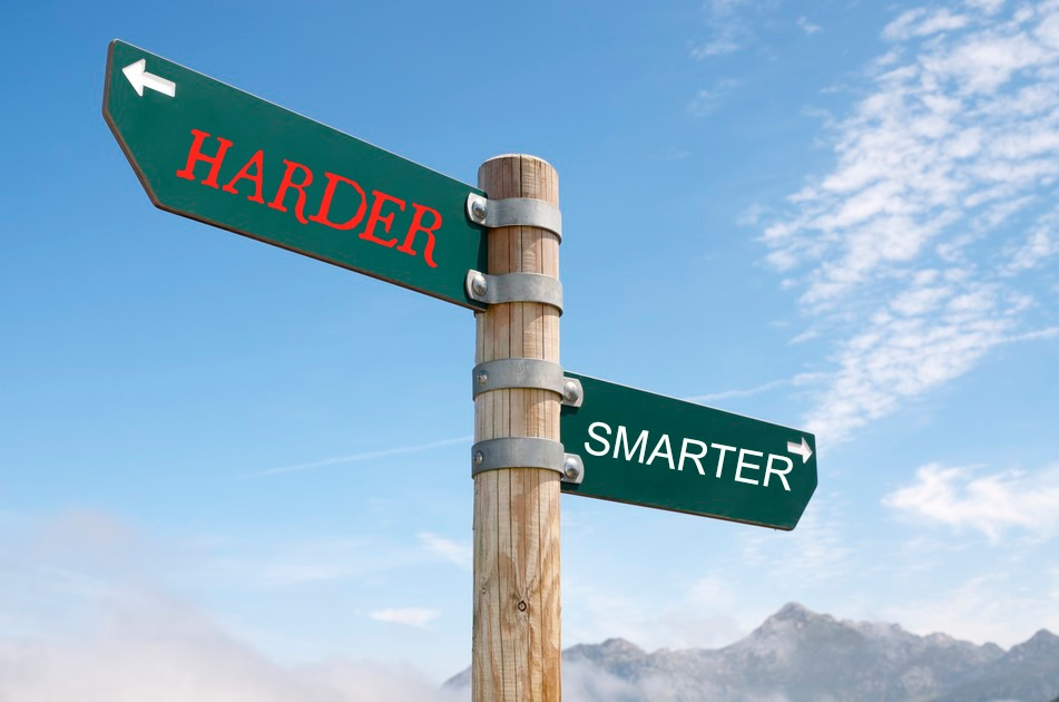 Work Smarter not Harder with Dermot Crowley - Quay ...